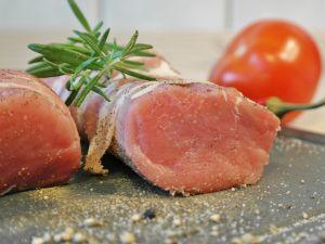 Schweinefilet zubereiten