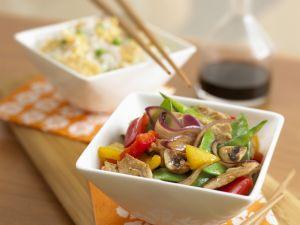 Chinesische Rezepte Rezepte