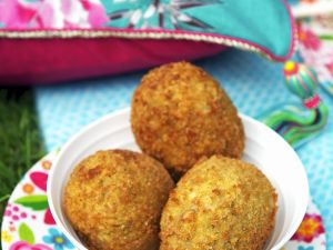 Scotch Eggs Rezept