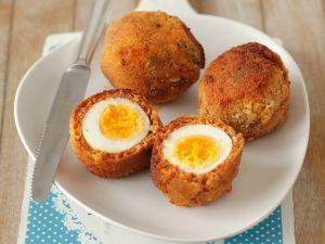 Scotch Eggs Rezept