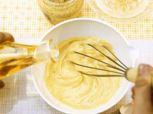 Senf-Mayonnaise Rezept