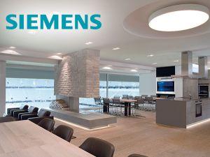 SIEMENS-Küchenstudios