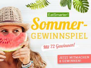 Großes Sommer-Gewinnspiel