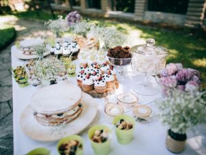 4 Tipps für das perfekte Sommerfest