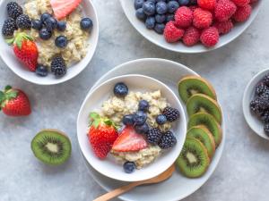 So funktioniert die Sonoma-Diät