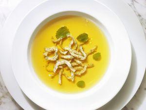 Spätzle-Suppe Rezept