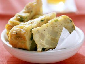 Spanische Tortilla Rezept