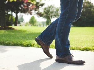10 Tipps: So können Sie mit Spazieren gehen abnehmen