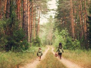 9 Outdoor-Ideen gegen den Herbstblues!