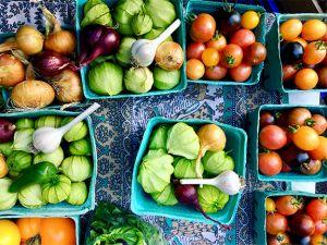 Gemüse zubereiten: Unsere 10 liebsten Tipps und Tricks