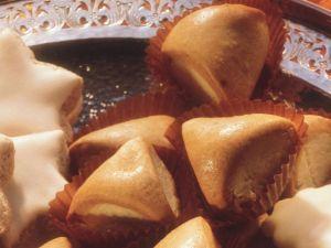 St. Galler Lebkuchen Rezept