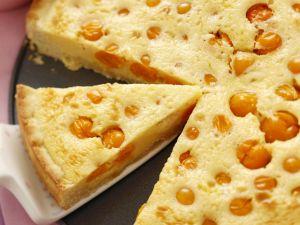 Stachelbeer-Käsekuchen Rezept