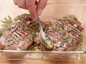 Rib-Eye-Steak Rezepte