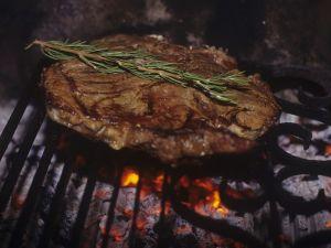 Steak vom Grill Rezept