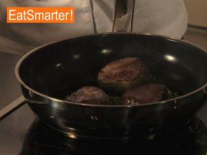 Steaks perfekt braten