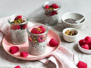 Leckere Low-Carb-Desserts Rezepte