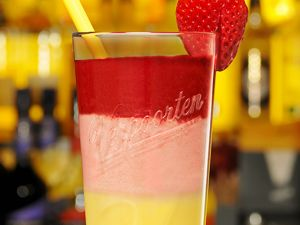 Strawberry-Shooter Rezept
