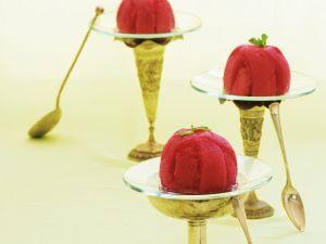 Summer Pudding mit Melone Rezept