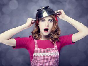 Suppe versalzen & Co.: Hilfe bei Koch-Missgeschicken