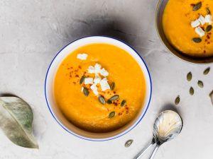 Ernährungsplan Suppenfasten