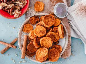 Tolle Knolle: Warum ist die Süßkartoffel gesund?