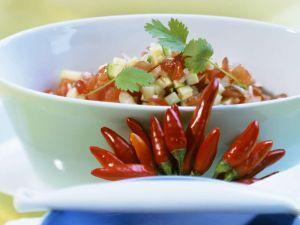 Sweet Chili-Sauce Rezept