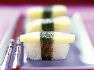 Tamago-Nigiri Rezept