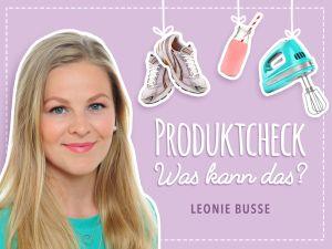 Der Produktcheck-Blog