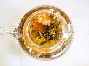 Tee-Trend: Jetzt kommt Gemüse in die Tasse