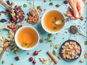 Tees, die Ihr Immunsystem stärken