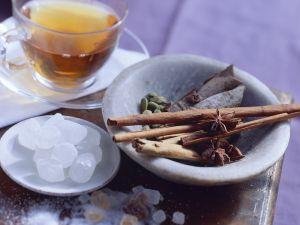 Teepunsch Rezept