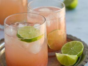 Tequila-Grapefruit-Drink Rezept