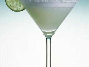Tequila-Limetten-Cocktail Rezept
