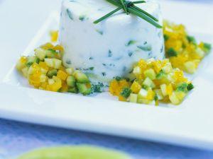 Terrine mit Gemüse Rezept