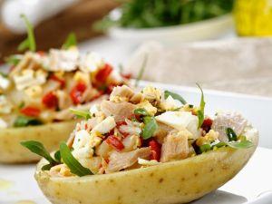 Thunfisch-Kartoffeln Rezept