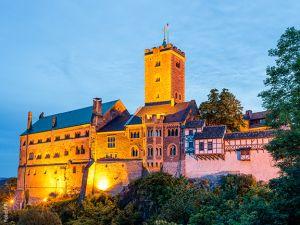Genussland Thüringen