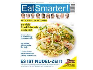 EAT SMARTER-Magazin Nr. 5/13