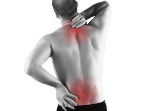 Das 10 Minuten-Programm für einen starken Rücken