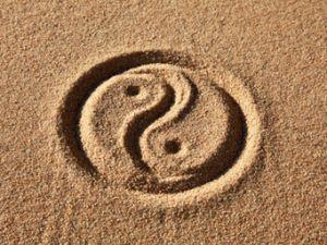 TCM Ernährung dreht sich um Yin und Yang