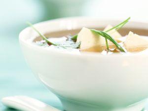 Tofu-Suppe Rezept