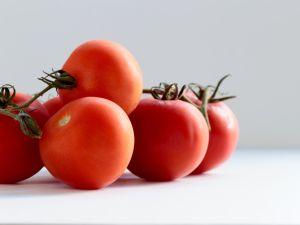 5 Gründe: Darum sind Tomaten gesund