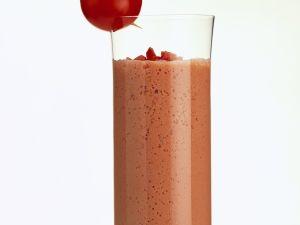 Tomaten-Joghurtsmoothie Rezept