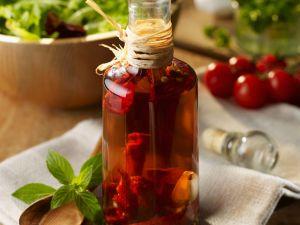 Tomatenessig Rezept
