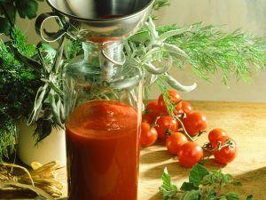 Tomatenketchup Rezept