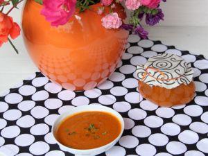 Tomatensauce für den Thermomix Rezept