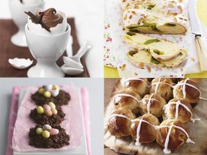 10 geniale Osterrezepte, die Sie noch nicht kannten!