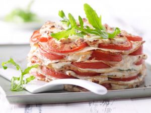 11 Gerichte mit Tomaten, die jeder einmal essen sollte!