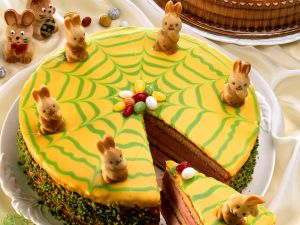 Torte zu Ostern Rezept