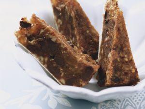 Toskanisches Kaffee-Früchte-Brot Rezept