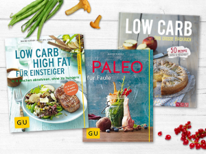 Die Top 10 Trennkost-Kochbücher